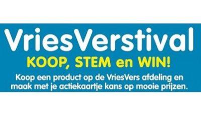 VriesVerstival mei 2017 weer van start!