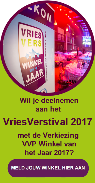 deelnemen aan het VriesVerstival 2017