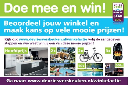Doe mee en WIN!