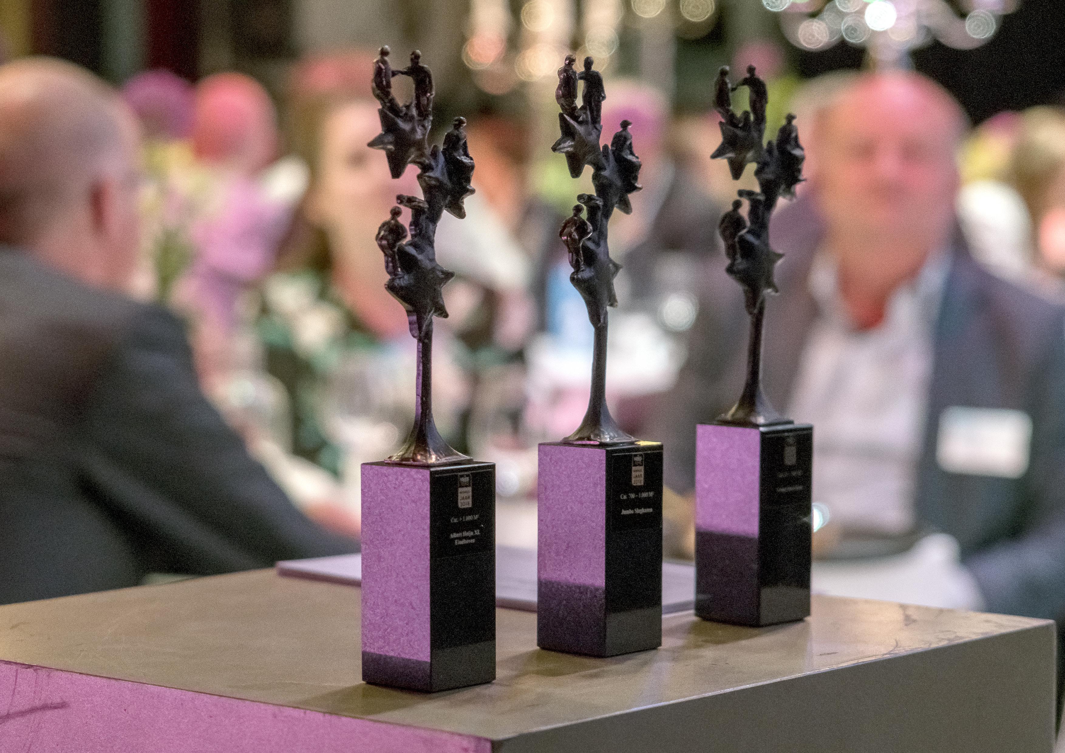 VriesVers Winnaars Event 2019