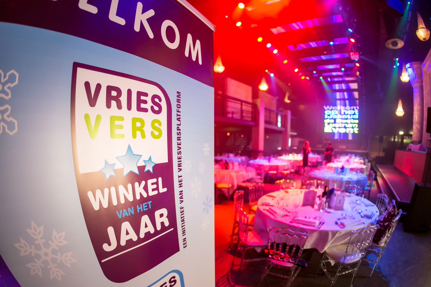 WinnaarsEvent VriesVers Platform 2017
