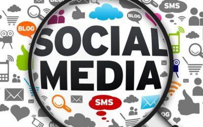 VVP JaarEvent 'De Kracht van Social Media'