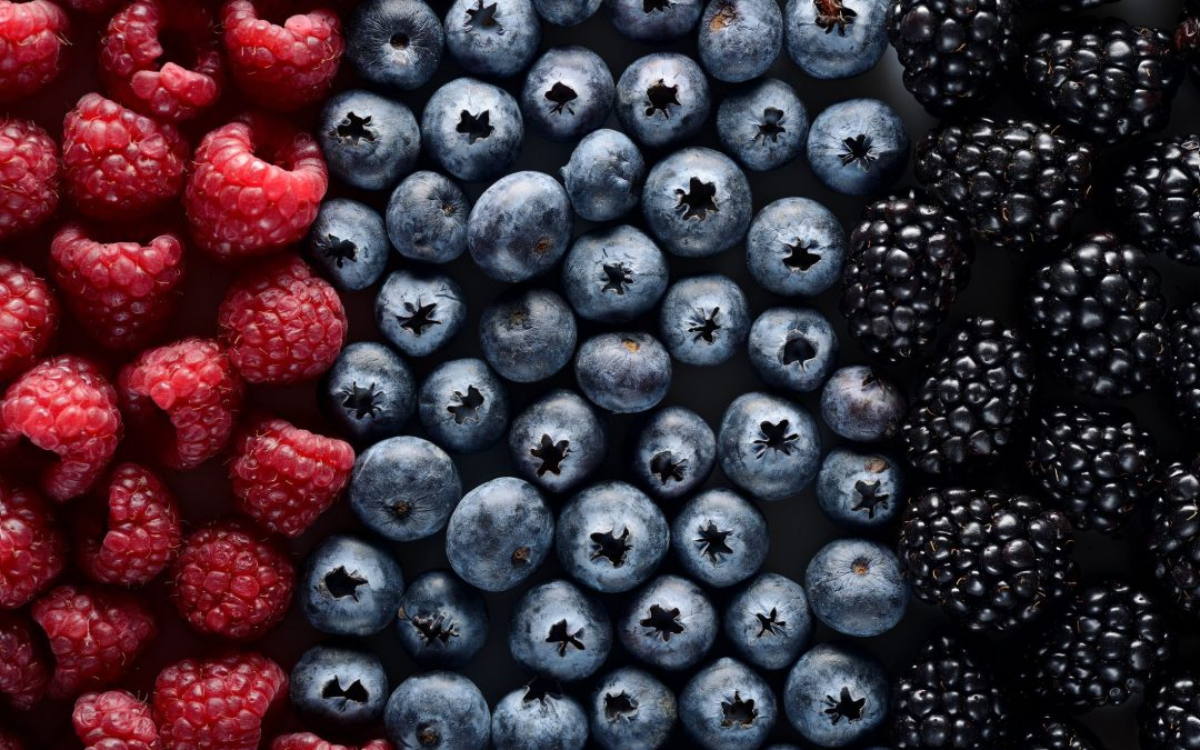 Vriesvers fruit gezonder