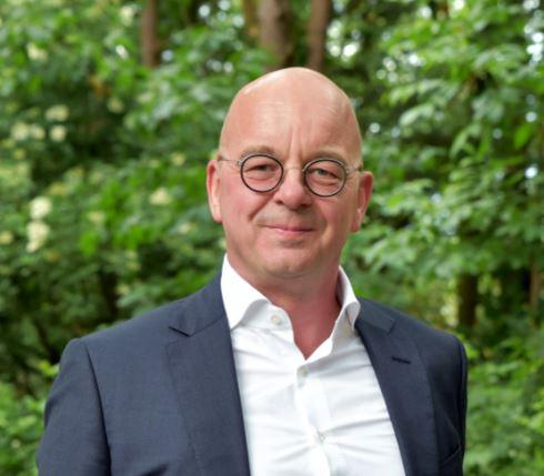 Nieuwe voorzitter VVP: Wiro Sterk