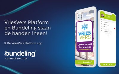 VVP Bundeling App