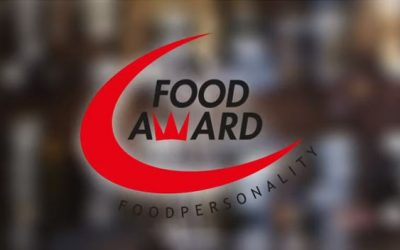 Winnaars Food Awards 2020