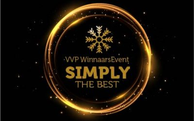 VVP WinnaarsEvent 'Simply the Best' Live Studio Editie