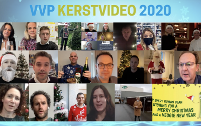 VriesVers Kerstvideo 2020