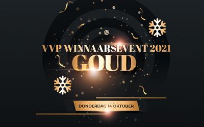 Morgen worden winnaars tijdens WinnaarsEvent 'Goud' bekend gemaakt!